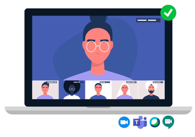 meeting virtual