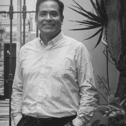 Jorge Sales Executive